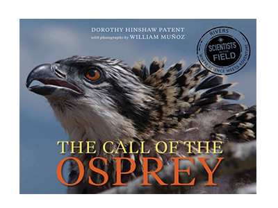 Call of the Osprey (Scientists in the Field Series)