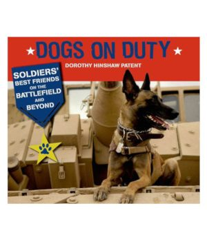 """The Inspiration for """"Dogs on Duty"""""""