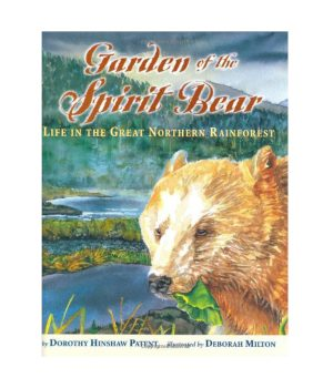 Garden of the Spirit Bear